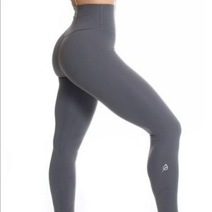 Ptula alainah allure leggings sharkskin